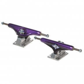 Prejsť na produkt Truck Independent Stage 11 Evan Smith purple/silver
