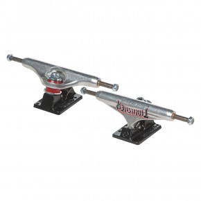 Go to the product Trucks Independent Stage 11 Thrasher TTG silver/black