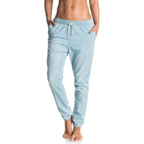 Prejsť na produkt Jeansy Roxy Easy Beachy Denim light blue 2017