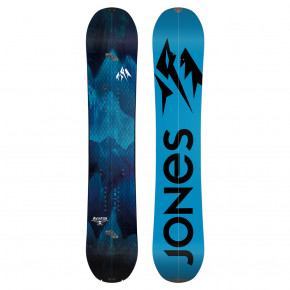Go to the product Snowboard Jones Aviator 2017/2018