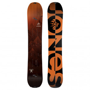 Go to the product Snowboard Jones Solution 2017/2018