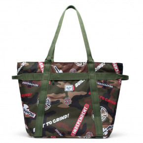 Go to the product Shoulder Bag Herschel Alexander Zip woodland camo independent 2019/2020