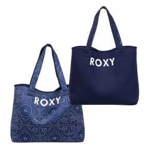Przejść do produktu Torebki Roxy All Things Printed med blue shibori nights sw 2019