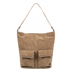 Go to the product Shoulder Bag Roxy Break Things taupe 2018