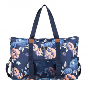 Go to the product Shoulder Bag Roxy Color Your Mind dress blues full flowers fit 2019
