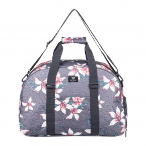 Go to the product Shoulder Bag Roxy Feel Happy charcoal heather flower field 2018
