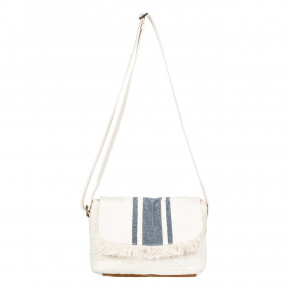 Go to the product Shoulder Bag Roxy Island Resort marshmallow 2018