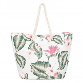Go to the product Shoulder Bag Roxy Sunseeker marshmallow tropical love 2019