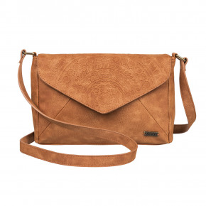 Go to the product Shoulder Bag Roxy Sunset Road camel 2019