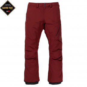 Go to the product Pants Burton AK Gore Cyclic sparrow 2020/2021
