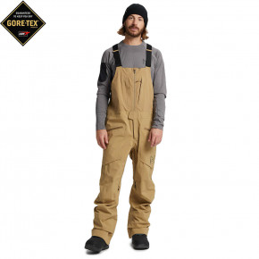 Go to the product Pants Burton AK Gore Freebird Stretch Bib kelp 2020/2021