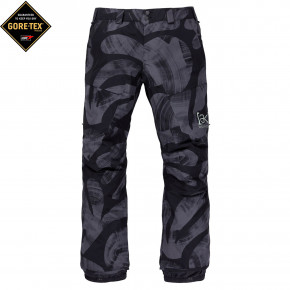 Go to the product Pants Burton AK Gore Swash ty williams camo 2020/2021