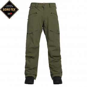 Go to the product Pants Burton AK Hover dusty olive 2018/2019