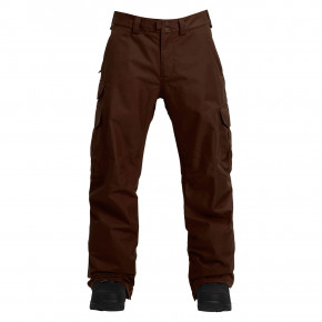 Go to the product Pants Burton Cargo Mid chestnut 2018/2019