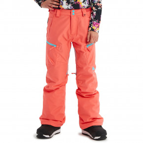 Go to the product Pants Burton Girls Elite Cargo georgia peach 2019/2020