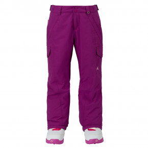 Go to the product Pants Burton Girls Elite Cargo grapeseed 2017/2018
