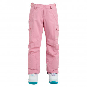 Go to the product Pants Burton Girls Elite Cargo sea pink 2018/2019