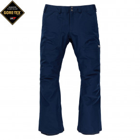 Go to the product Pants Burton Gore Ballast dress blue 2020/2021