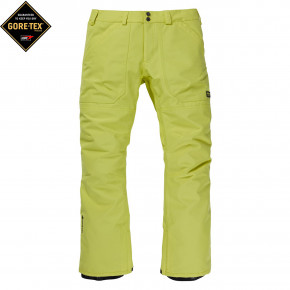 Go to the product Pants Burton Gore Ballast limeade 2020/2021