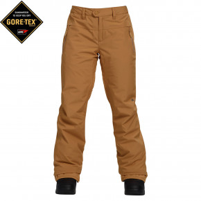 Go to the product Pants Burton Gore Duffy camel 2018/2019