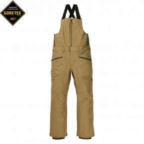 Go to the product Pants Burton Gore Reserve Bib kelp 2020/2021