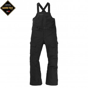 Go to the product Pants Burton Gore Reserve Bib true black 2019/2020