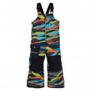 Go to the product Pants Burton Toddlers Maven Bib summit stripe 2019/2020