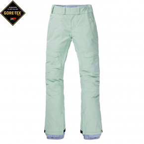 Go to the product Pants Burton Wms AK Gore Summit Pant faded jade 2020/2021