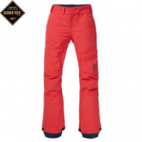 Go to the product Pants Burton Wms AK Gore Summit Pant hibiscus pink 2020/2021