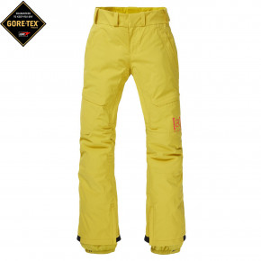 Go to the product Pants Burton Wms AK Gore Summit Pant warm olive 2020/2021