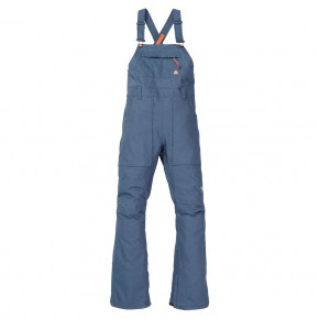 Go to the product Pants Burton Wms Avalon Stretch Denim Bib light denim 2019/2020