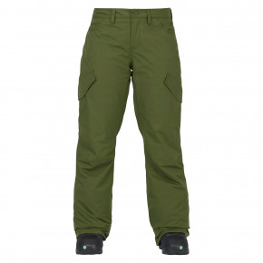 Go to the product Pants Burton Wms Fly rifle green 2017/2018