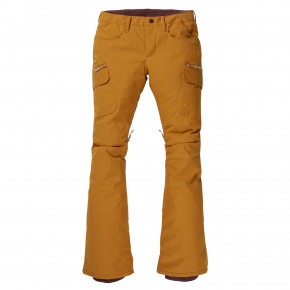 Go to the product Pants Burton Wms Gloria Insulated harvest gold 2020/2021