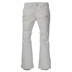 Go to the product Pants Burton Wms Gloria Insulated stout white 2020/2021