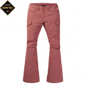 Go to the product Pants Burton Wms Gore Gloria rose brown 2019/2020