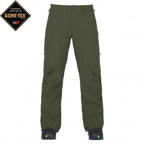 Go to the product Pants Burton Wms Gore Summit forest night 2017/2018