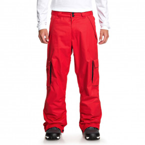 Go to the product Pants DC Banshee racing red 2019/2020