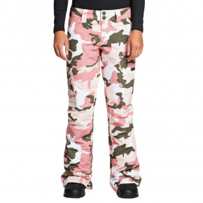 Go to the product Pants DC Recruit dusty rose wmn vintage camo 2019/2020
