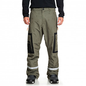 Go to the product Pants DC Revival olive night desert night camo 2019/2020