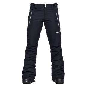 Go to the product Pants Horsefeathers Avril black 2020/2021