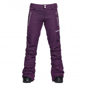 Go to the product Pants Horsefeathers Avril grape 2020/2021