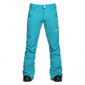 Go to the product Pants Horsefeathers Avril scuba blue 2020/2021