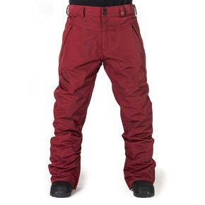 Go to the product Pants Horsefeathers Cronus dark red 2016/2017