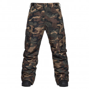 Go to the product Pants Horsefeathers Howel 10 woodland 2020/2021