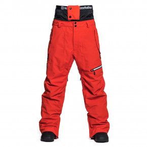 Go to the product Pants Horsefeathers Nelson fiery red 2020/2021