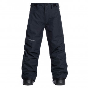 Go to the product Pants Horsefeathers Spire Youth black 2020/2021