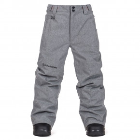Go to the product Pants Horsefeathers Spire Youth heather grey 2019/2020