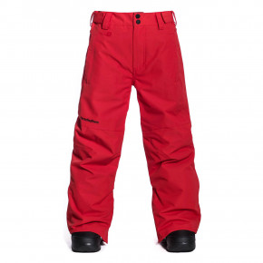 Go to the product Pants Horsefeathers Spire Youth red 2020/2021