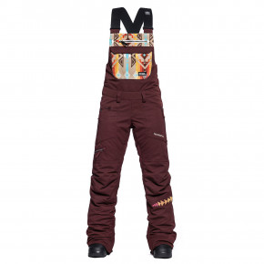 Go to the product Pants Horsefeathers Stella 15 raisin 2020/2021