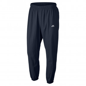 Go to the product Pants Nike SB Flex Pant Track obsidian/white 2018